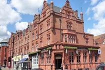 Amity College London