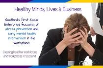 MHScot Workplace Wellbeing CIC